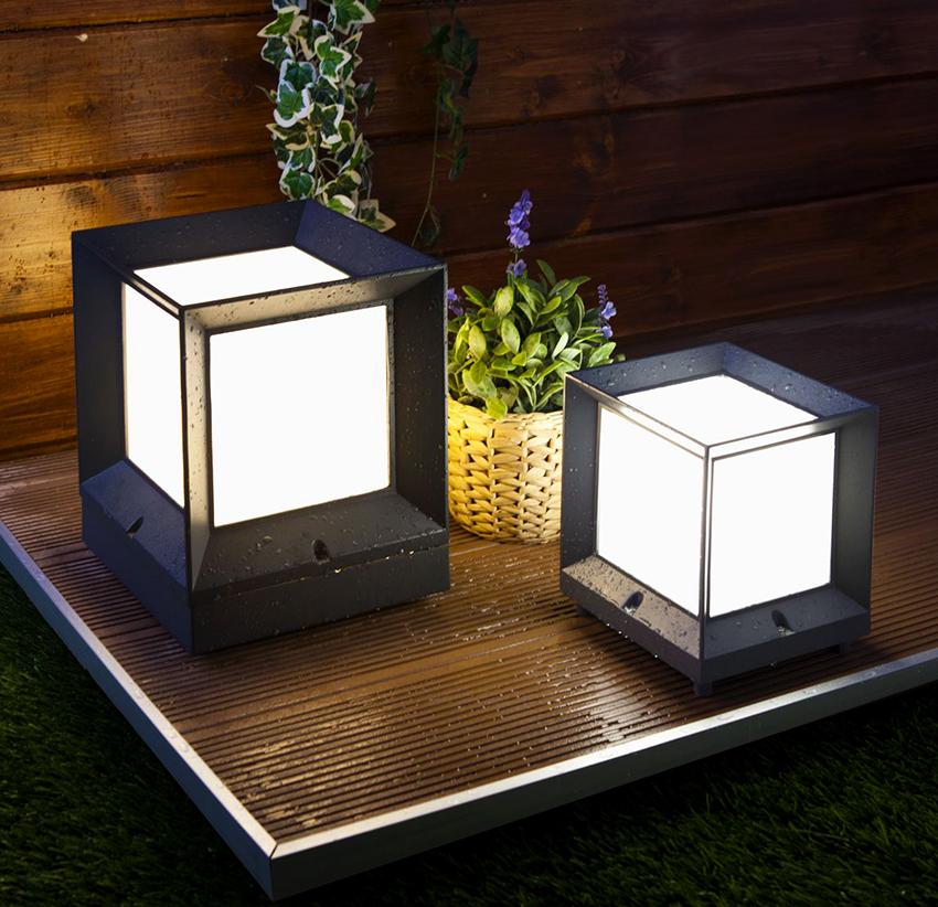 Благодаря своему принципу действия LED-лампа мощностью 10 Вт соответствует лампе накаливания 40-60 Вт