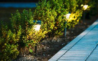 Светодиодный светильник уличный: освещение будущего
