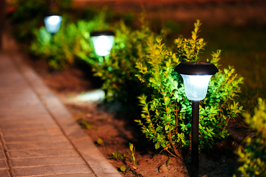 Индекс в светодиодных лампах указывает на уровень защиты от влаги и пыли