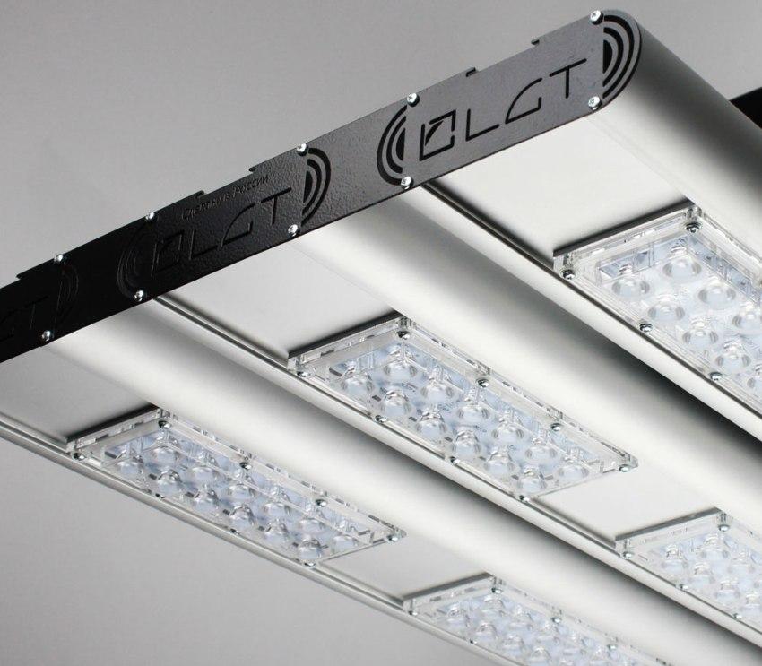 LED ALL — Производство и продажа светодиодного освещения