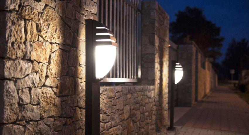Светильники люминесцентные для торговых центров