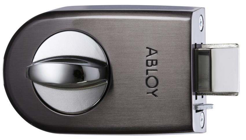Замки производства Abloy известны своей надежностью, поэтому они завоевали популярность у пользователей