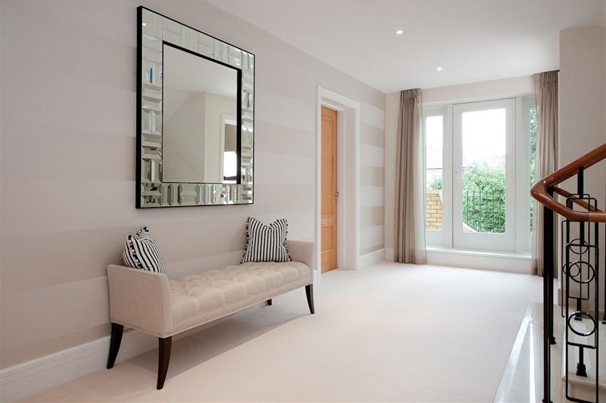 Широкий выбор гарантирует возможность подобрать банкетку под любое стилистическое оформление интерьера