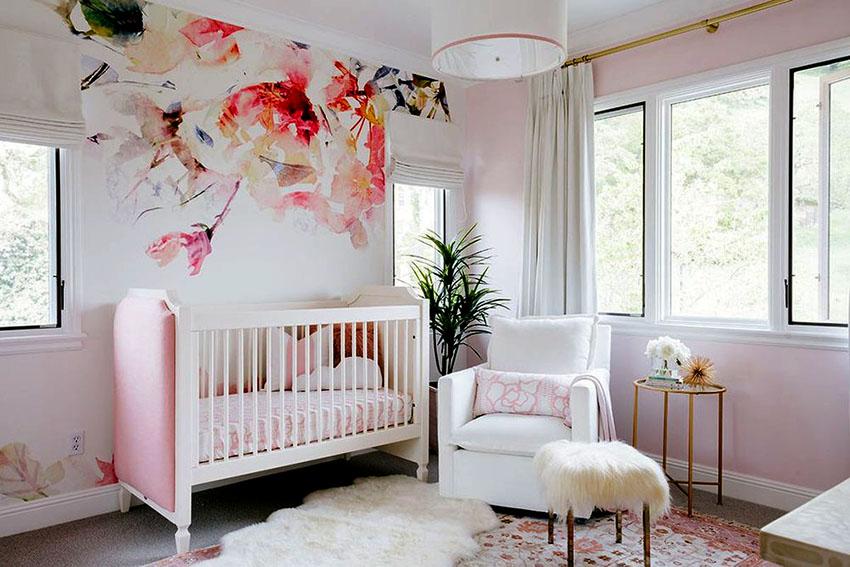 Перед изготовлением кроватки для новорожденного необходимо приобрести матрас
