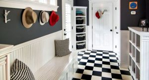Дизайн коридора: как сделать небольшое помещение удобным и функциональным подробно, с фото