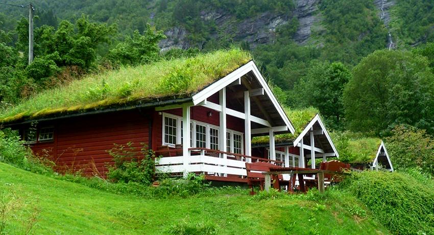 Дом в скандинавском стиле: разумный минимализм для комфортного проживания