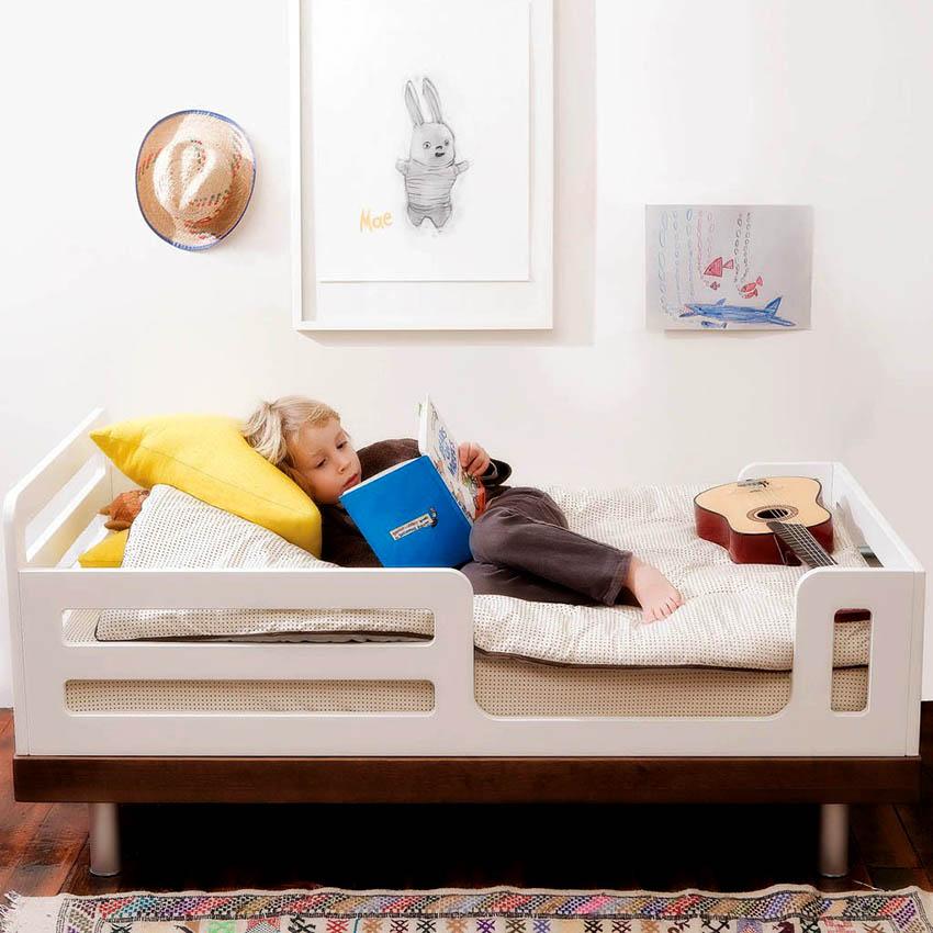Кровать должна быть не только качественной, но и нравиться ее владельцу