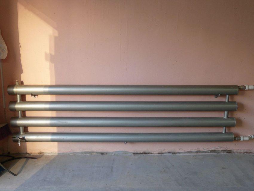 Выбирая радиаторы для гаражной постройки нужно учитывать, что они должны иметь определенный запас мощности