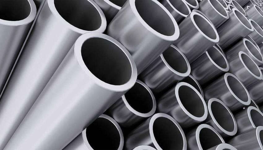 Металлические трубы для устройства дымохода