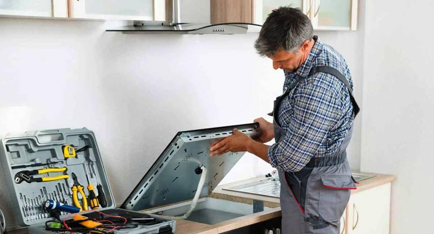 Подключение варочной панели к электросети: выбор схемы и реализация проекта