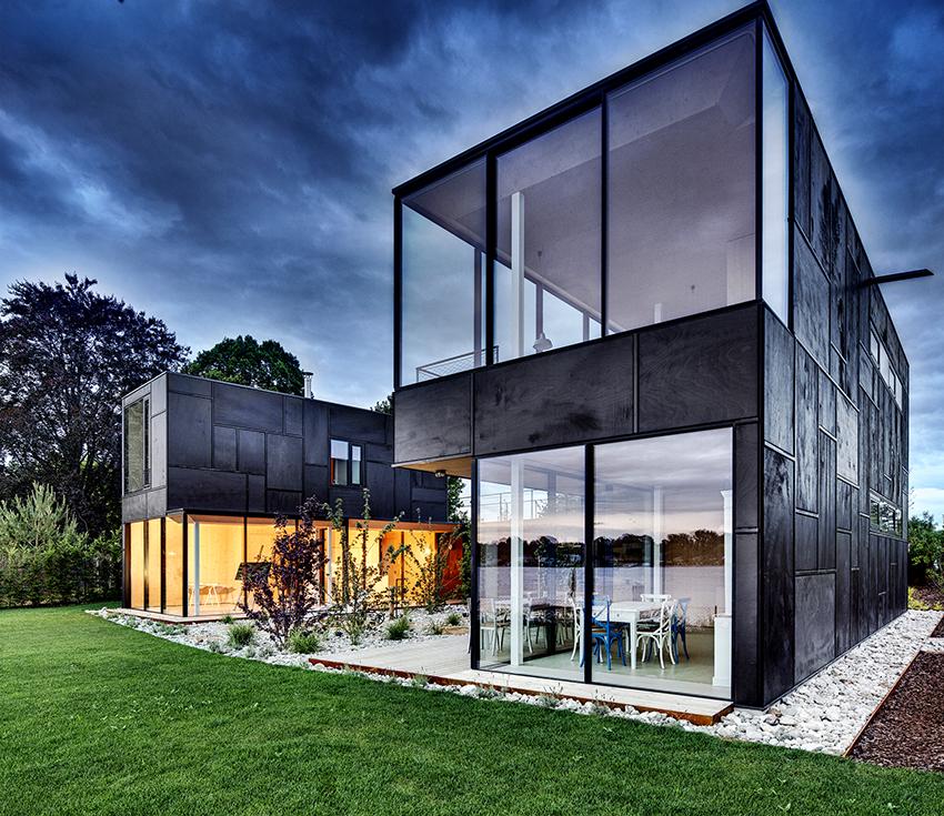 Во время создания проекта дома важно воплотить все идеи и желания