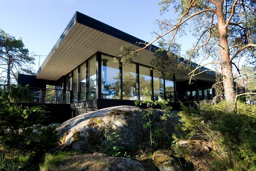 Чтобы создать качественный индивидуальный проект дома необходимо обратиться к специалистам