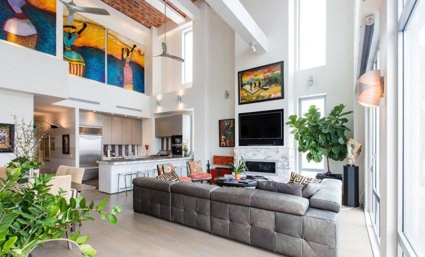 Евроремонт – это элитный ремонт в частном доме
