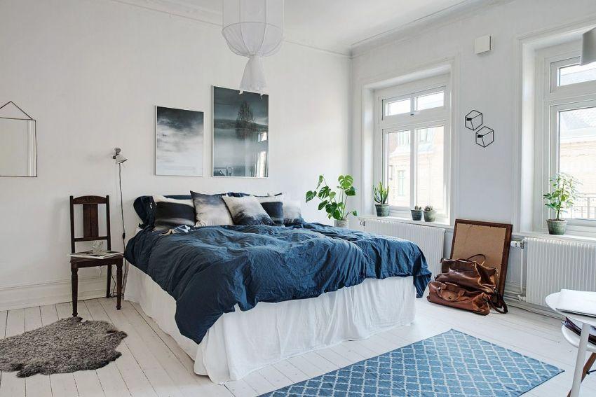 Создание практичного, уютного, но при этом скромного дизайна жилого помещения привлекает своей актуальностью для наших широт