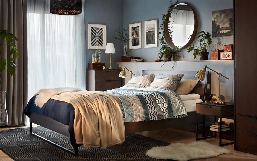 Выбирая кровать необходимо учитывать какие ламели установлены, это позволит определиться с подходящим изделием