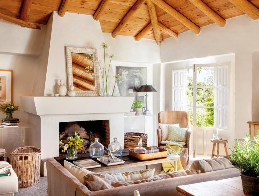 Мебель в итальянском стиле должна быть функциональной и комфортной