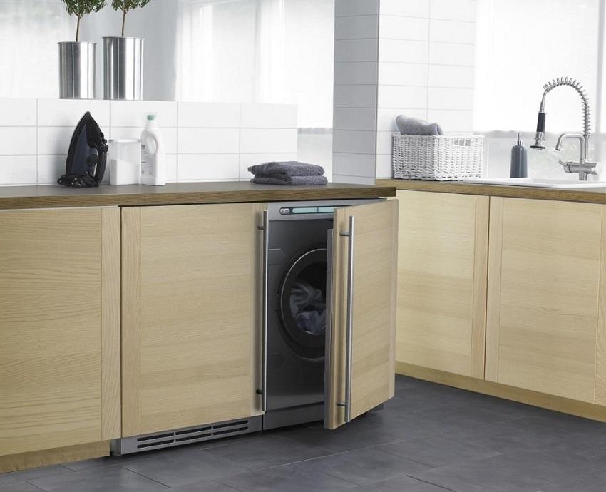 Подключить стиральную машину к водопроводу и канализации можно самостоятельно