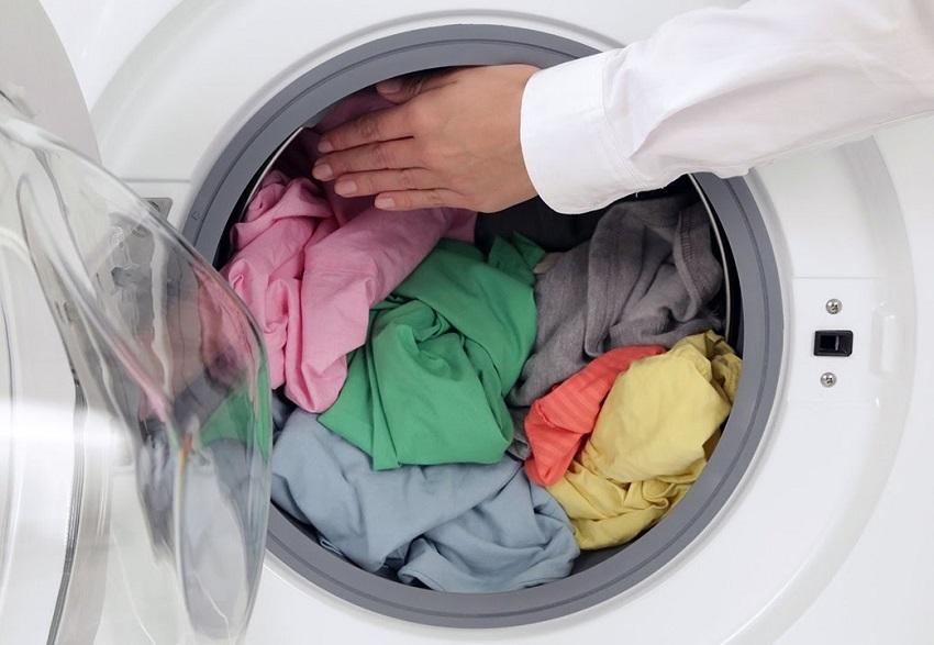 Встраиваемые стиральные машины Индезит могут вместить до 5 кг белья