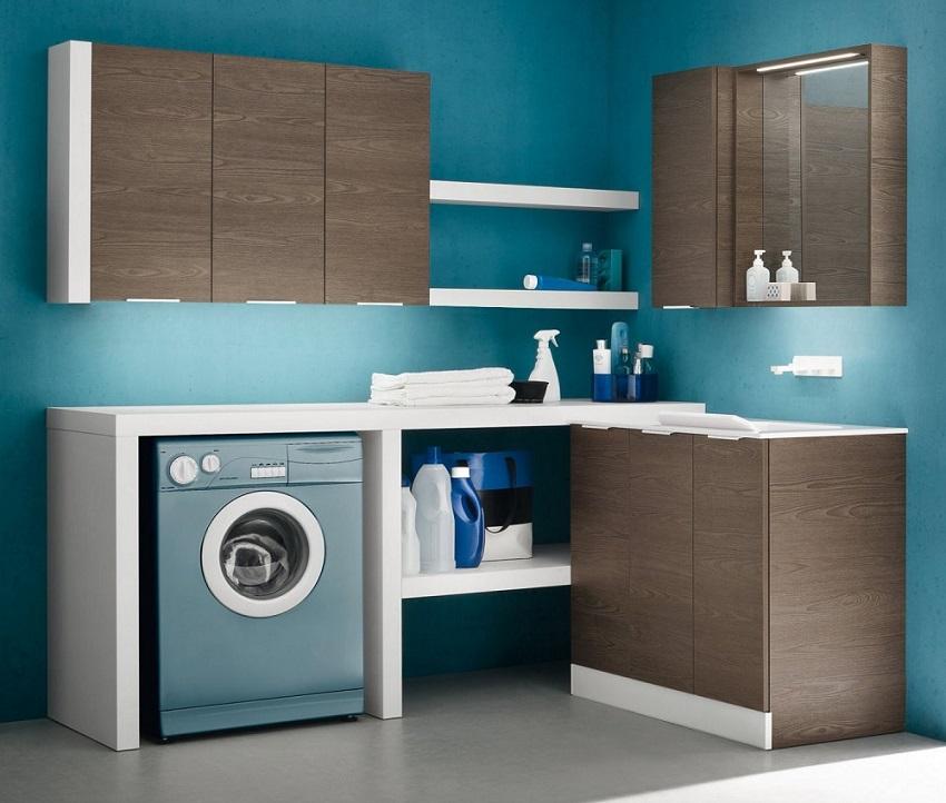 Размеры встраиваемой стиральной машины главное, на что нужно обратить внимание