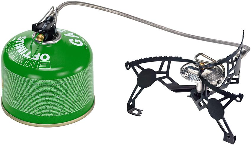 Газовые горелки с гибким шлангом позволяют эффективно расходовать топливо