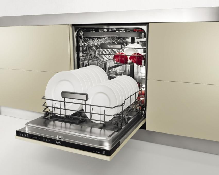 Конденсационная сушка в посудомоечной машине: отличительные особенности этого типа сушки 56