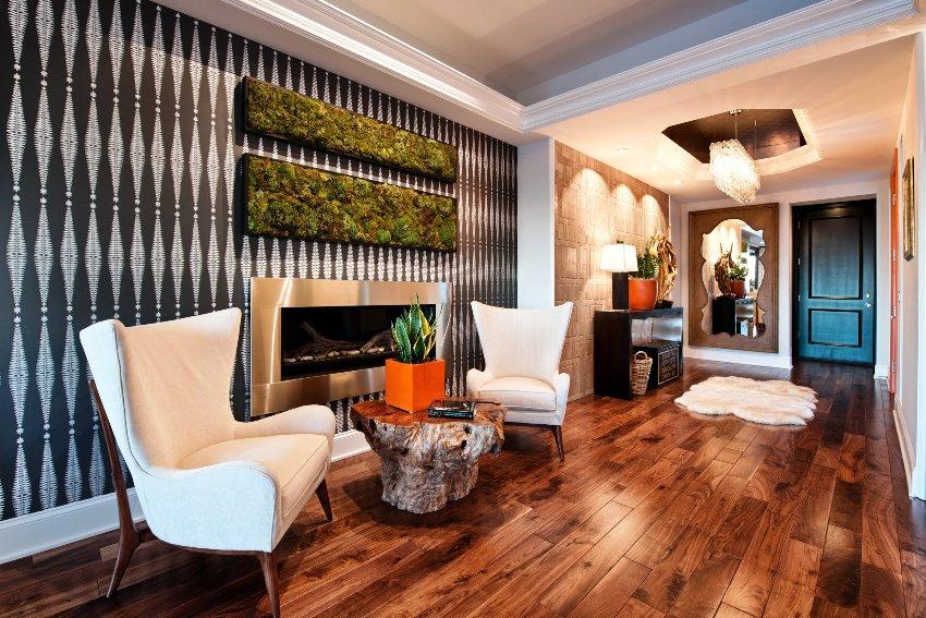 Если коридор уютный и функциональный, это создает благоприятное впечатление о квартире в целом и об ее хозяевах