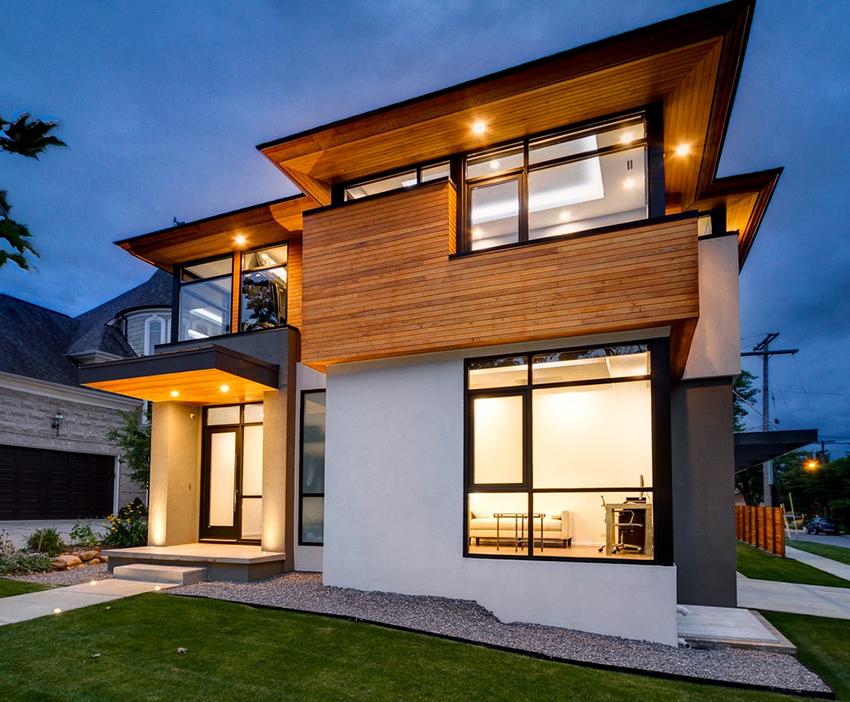 Дом из самодельных блоков будет стоить дешево, но это может плохо отразиться на многих характеристиках строения