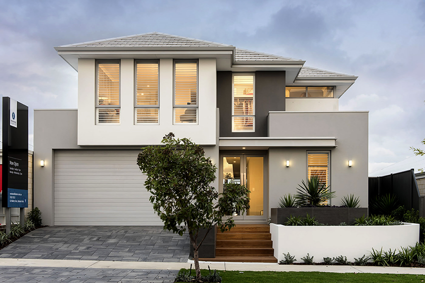 Чтобы дом получился красивый и надежный необходимо использовать только качественные газоблоки для строительства