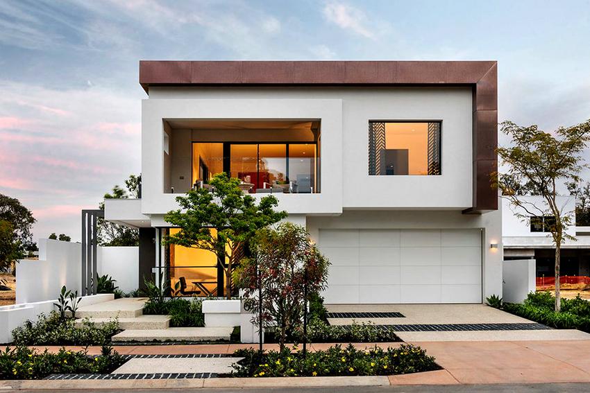 Чаще всего дома из газоблоков начинают преждевременно разрушаться из-за неправильной технологии строительства