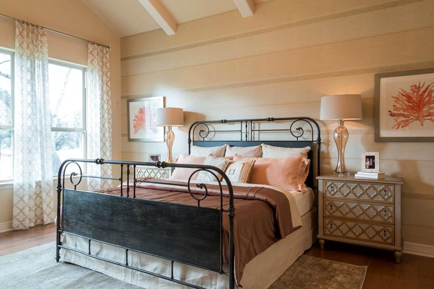 Металлические кровати прочные, износостойкие, устойчивые и неприхотливые в уходе