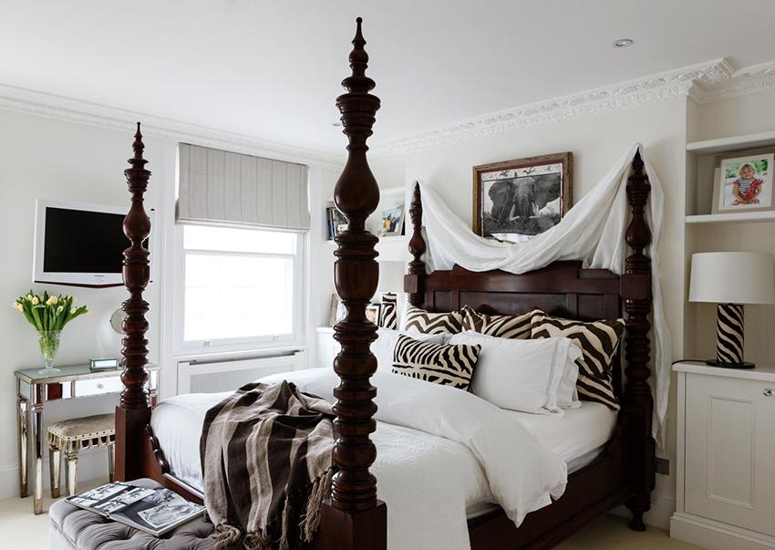 Покупая двуспальную кровать нужно проверить сертификаты качества на изделие