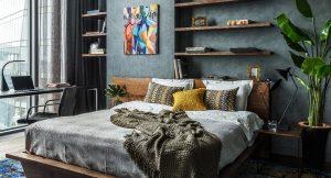 Тумбочка прикроватная: удобное и стильное изделие подробно, с фото
