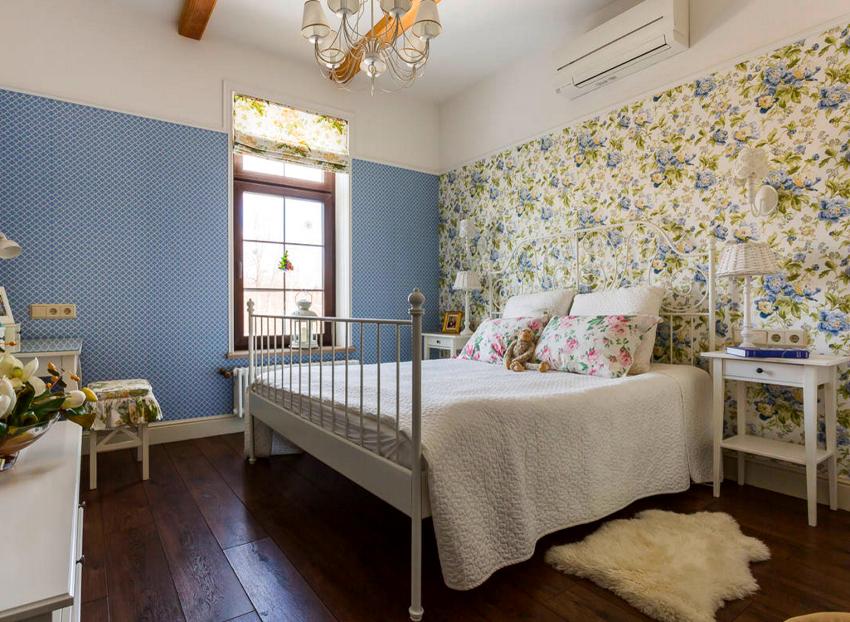 Чтобы правильно выбрать кровать нужно ориентироваться не только на личные предпочтения, но и на размеры помещения