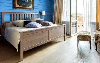 Двуспальная кровать, размеры и стандарты: как не ошибиться с выбором