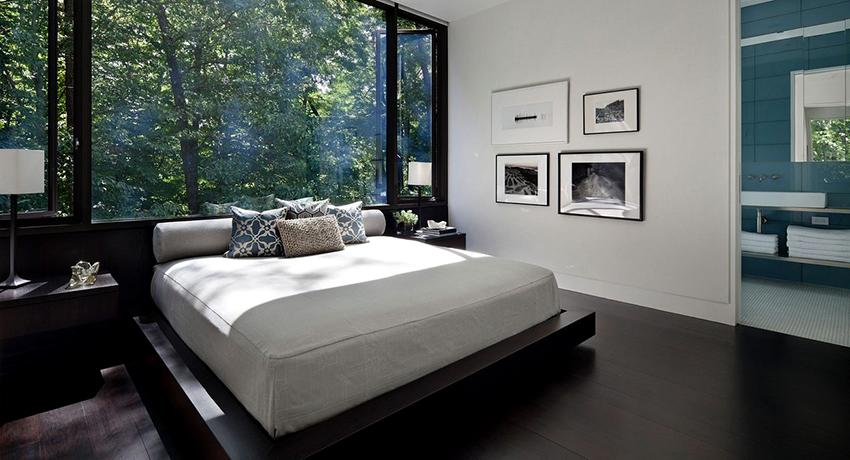 Как выбрать матрас для двуспальной кровати для здорового и комфортного сна