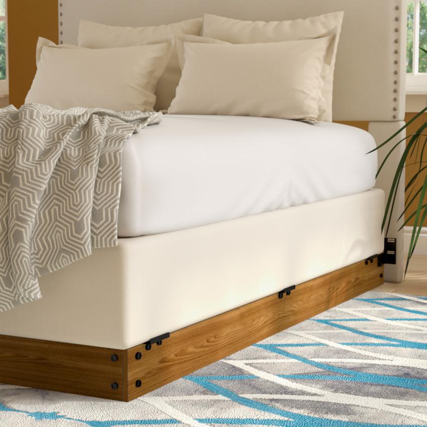 Кровать 90 200 с матрасом купить недорого в