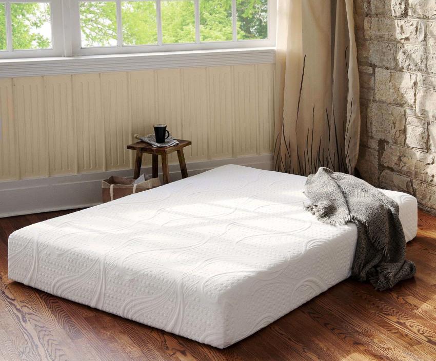 Как выбрать матрасы для полноценного сна каждому члену семьи подробно, с фото