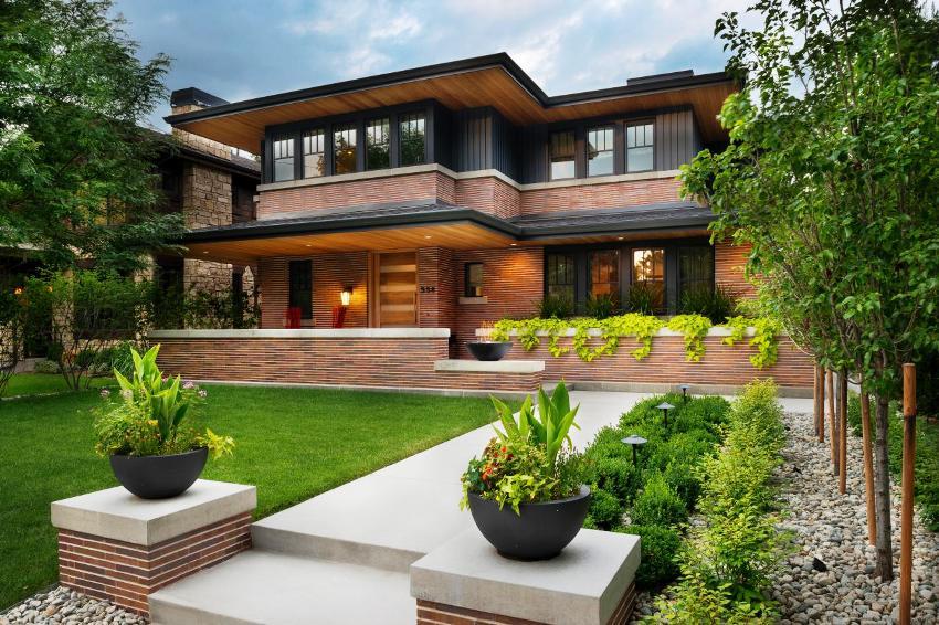 Технология строительства дома из кирпича требует большого количества расходных материалов, рабочего времени и по этой причине будет не дешевой