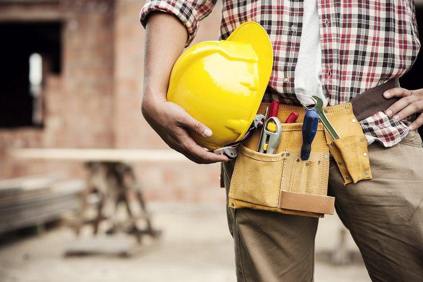"""Услуга """"под ключ"""" дома из кирпича даст уверенность закзчику в том, что работа будет выполнена на должном уровне"""