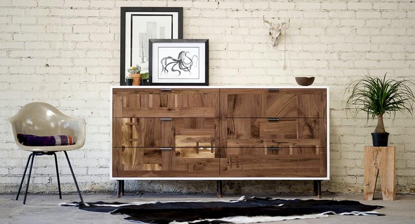 Консоли мебельные: роскошные обитатели дворцов в современных интерьерах