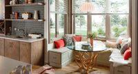 Кухня на балконе: как грамотно увеличить площадь комнаты