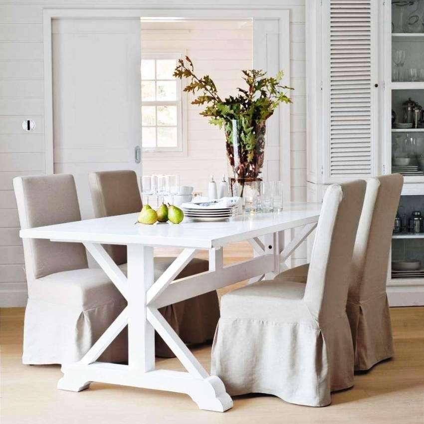 Мебель из массива дерева – идеальный вариант для кухни в стиле прованс