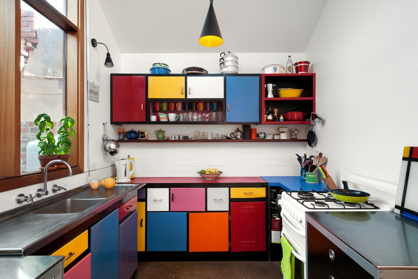 Главное при выборе и размещении мебели - ее удобство и функциональность