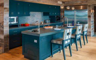 Кухонный гарнитур: фото красивых и функциональных вариантов мебели