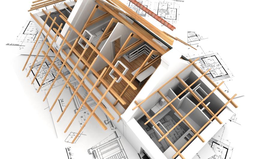 Проектировка крыши требует специальных знаний и навыков
