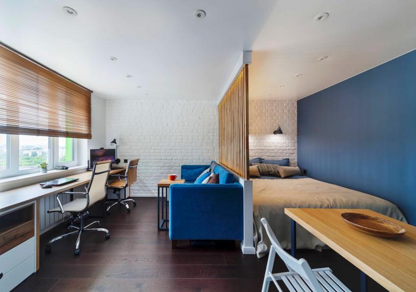 Для кровати, выполненной по индивидуальным параметрам, придется заказывать изготовление матраса