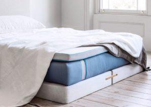Кровать с матрасом: 8 моментов, которые стоит учесть при выборе модели для ежедневного использования 191