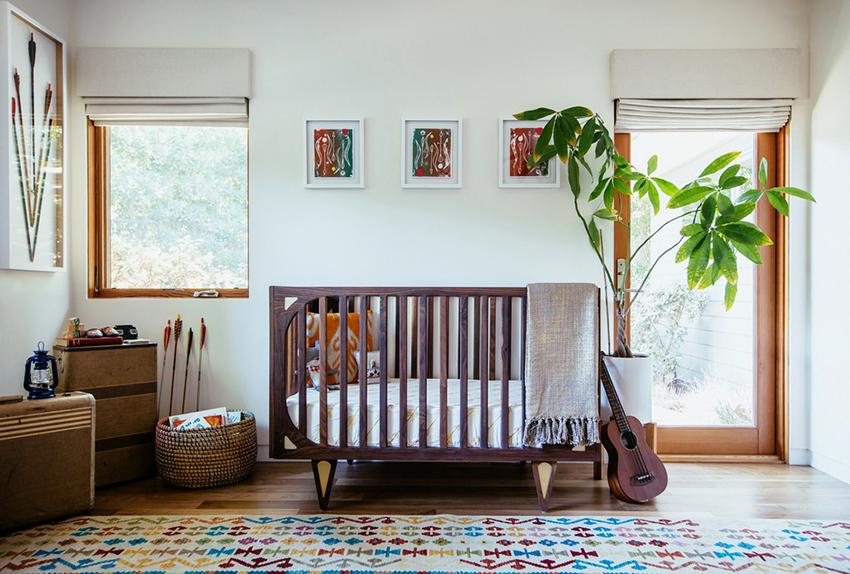 Стандартными размерами матрасов для новорожденных считаются 60х120 и 65х130 см
