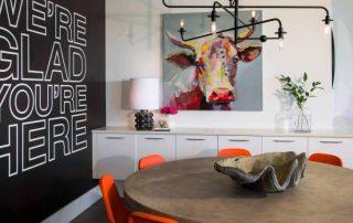 Современный стиль в интерьере: как сделать квартиру красивой и стильной