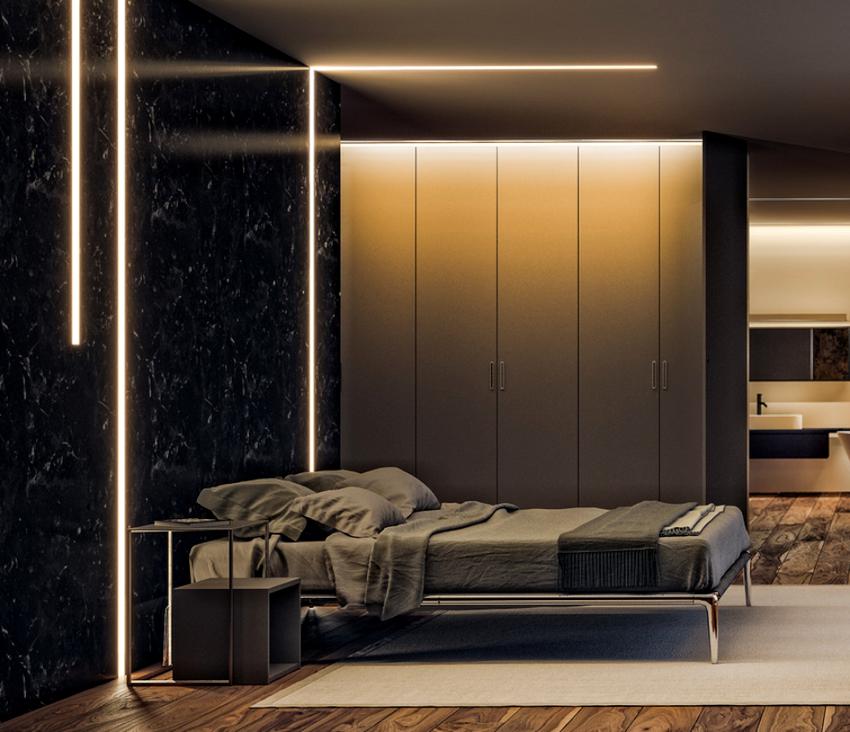 Благодаря простоте, уютной атмосфере и понятной обстановке, минимализм пользуется большой популярностью в разных странах